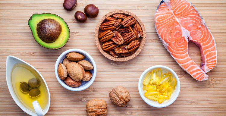 What you eat affects your brain
