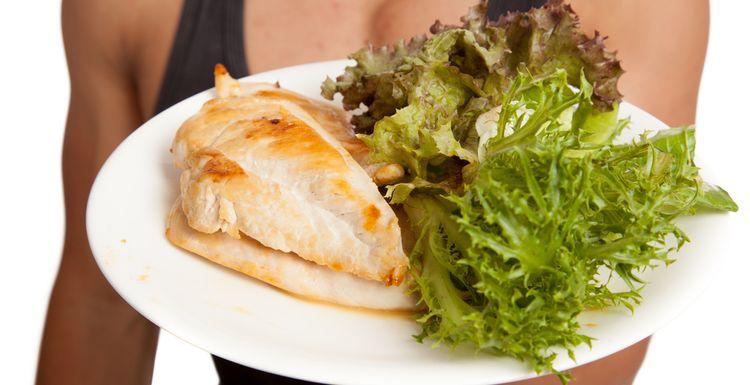 GREAT NUTRITION BODYBUILDER STYLE