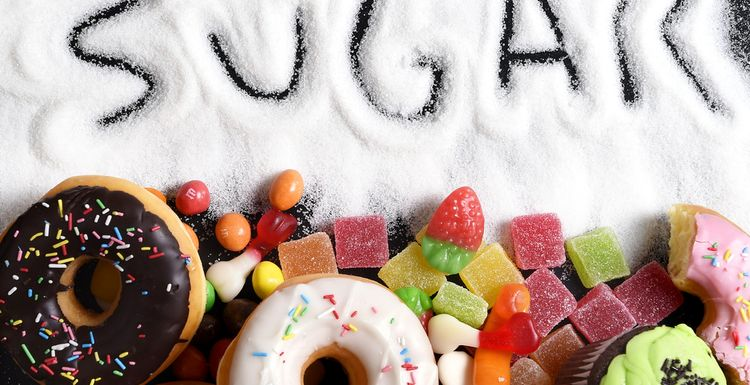 HOW MUCH SUGAR SHOULD YOU EAT IN A DAY?