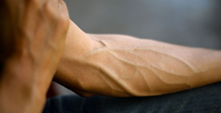 WORK YOUR FOREARMS: 5 OF THE BEST WORKOUTS