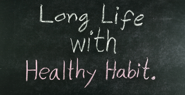 SEVEN HABITS OF HEALTHY PEOPLE