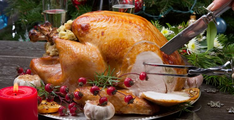 5 TIPS FOR THE BEST TURKEY EVER
