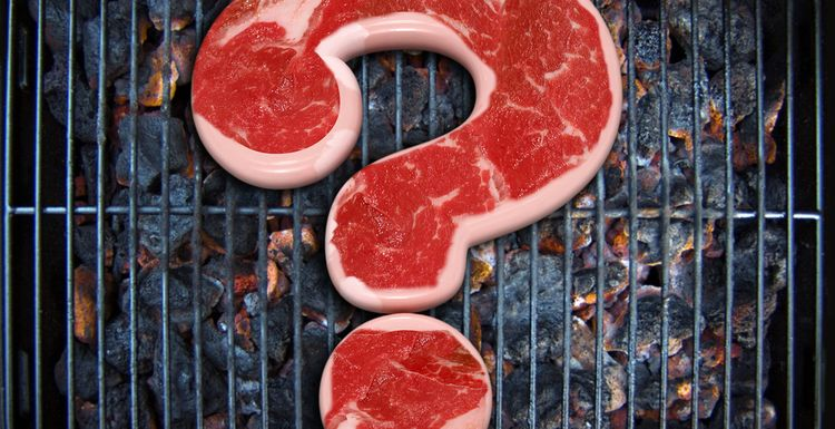 Why eat organic meat?