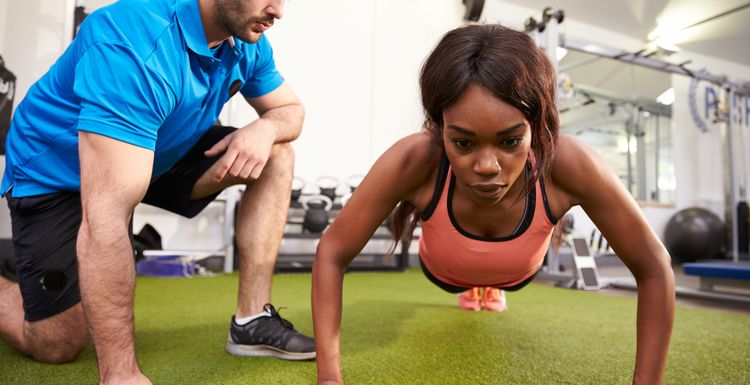 Are you making these gym mistakes?