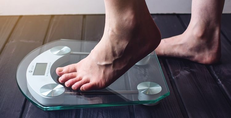Why you should ditch the scales for good