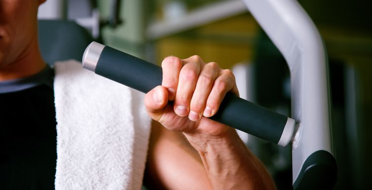 WHY GYM MACHINES ARE BENEFICIAL TO YOUR WORKOUT