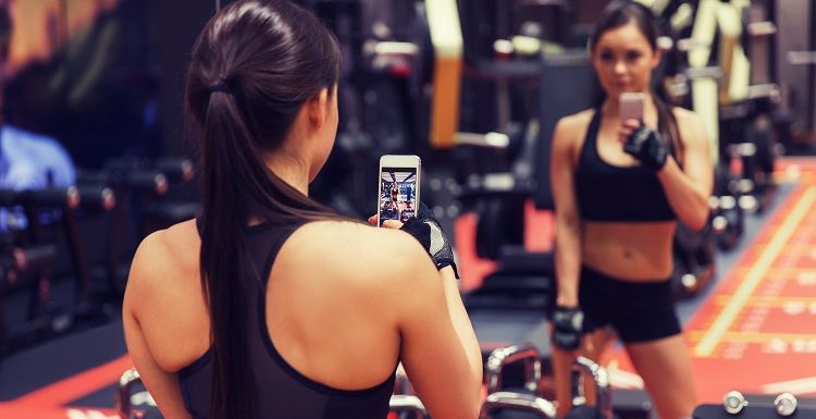Top 5 fitness Instagrammers to follow