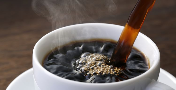 CAN COFFEE BOOST YOUR WORKOUT?
