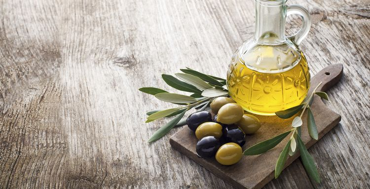 Should you eat food cooked in olive oil?