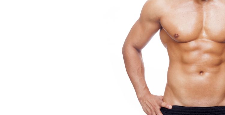 Try this one move to get chiselled abs