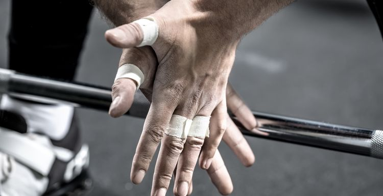 Should you train when you have DOMS?