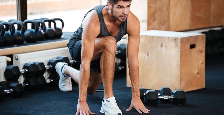 IS HIIT THE SECRET TO STAYING YOUNG?