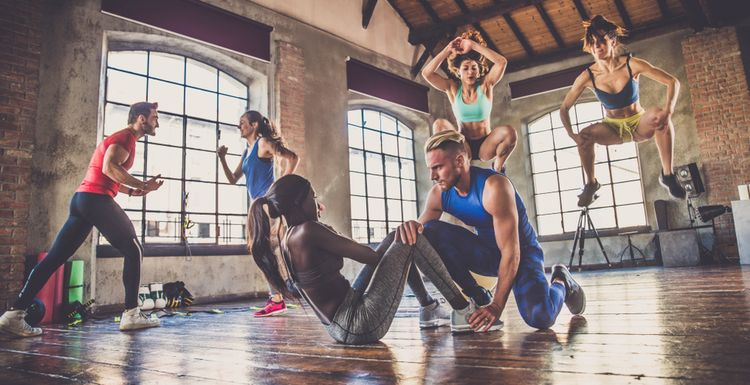 KEEP YOUR HEART AND ARTERIES YOUNGER WITH EXERCISE