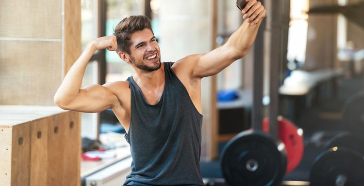 The natural high. Exercise reduces your chances of depression