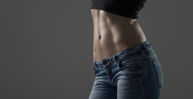 The best gym machines for a flat stomach