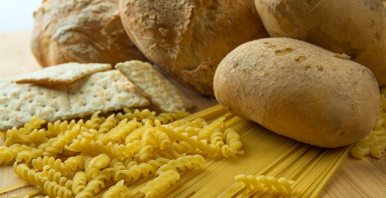 Why you should avoid beige carbohydrates