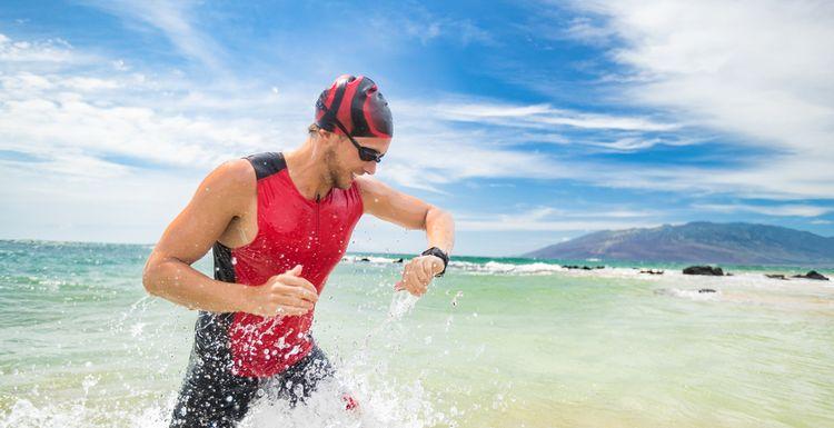 The five best waterproof fitness trackers