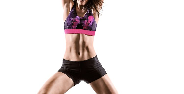 WHY HIIT WORKOUTS ARE SO EFFECTIVE