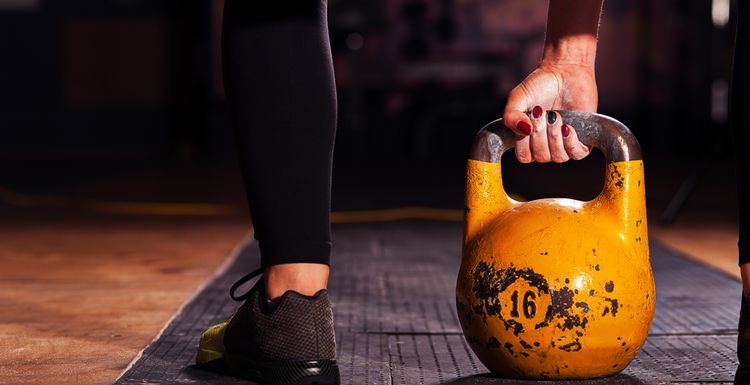 Long walks aren't enough. Why you need strength training too