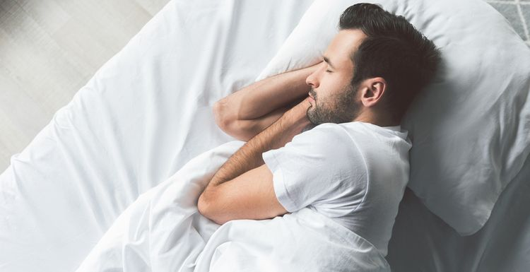MINDFULNESS TO AID SLEEP