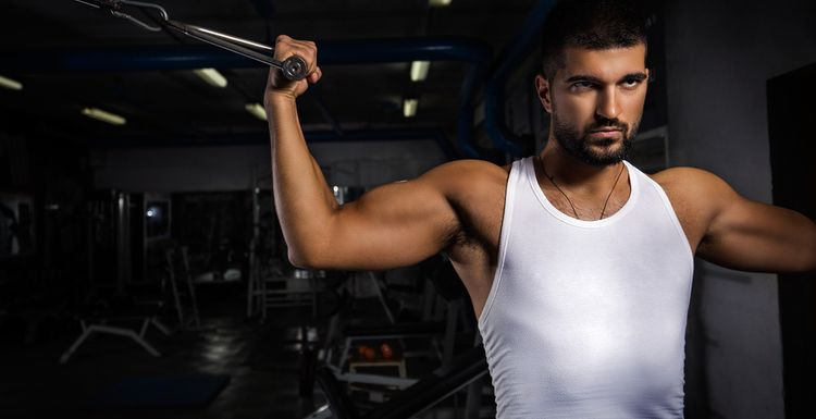 5 BEST UPPER BODY GYM MACHINES