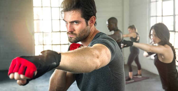 SHORT ON TIME? 2 MINUTES OF HIGH INTENSITY WORKOUTS ARE ALL YOU NEED