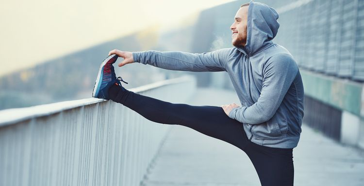 GET FIT AND STAY FIT. HOW TO MAKE EXERCISE A WAY OF LIFE