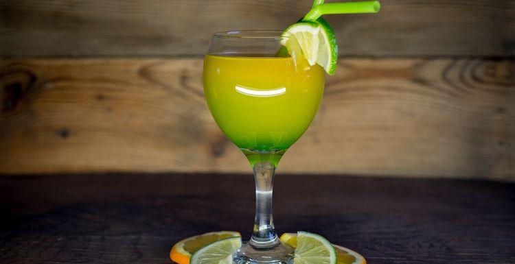 5 delicious non-alcoholic drinks for the festive season