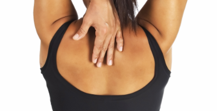 FITNESS TIPS TO RELEASE TENSION