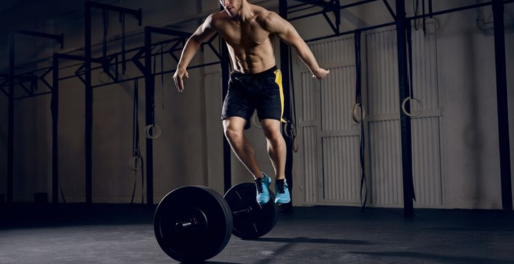 THE BEST EXERCISES TO LOSE FAT