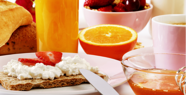 The best pre-gym breakfast for your workout