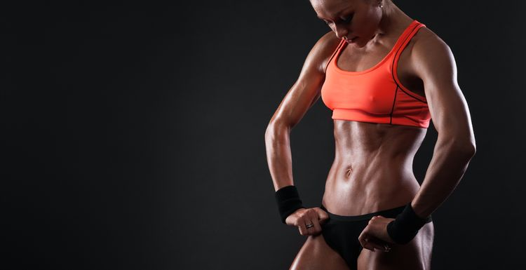 How to shape and tone your arms