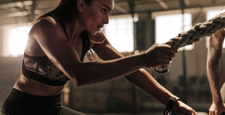 4 simple exercises that will burn the most calories - fast