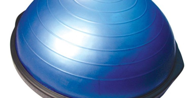 The Bosu ball. What, why and how
