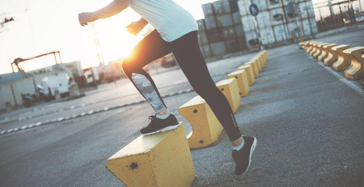 Too busy to exercise? Think again
