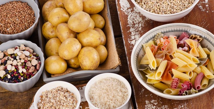 Can you lose weight and still eat carbs?