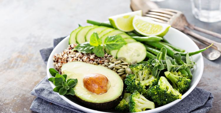 Is nutrition important for fitness?