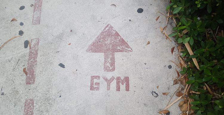 Struggling to find time to attend your gym?