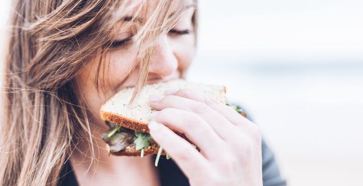 The secret to weight loss? Calorie deficit