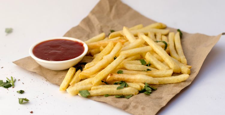 Know your chips. Which ones are the healthiest?