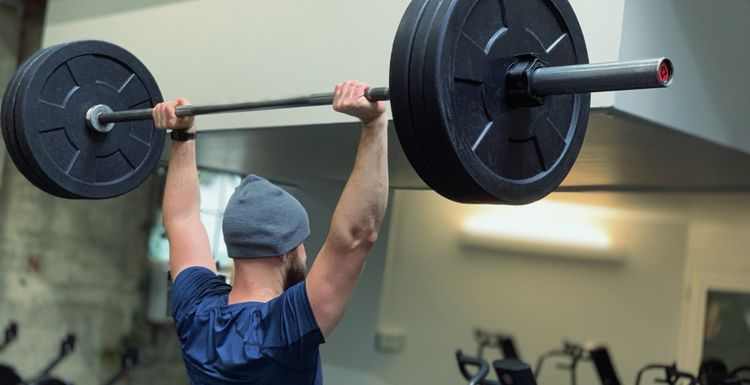 Why you should strengthen your shoulders