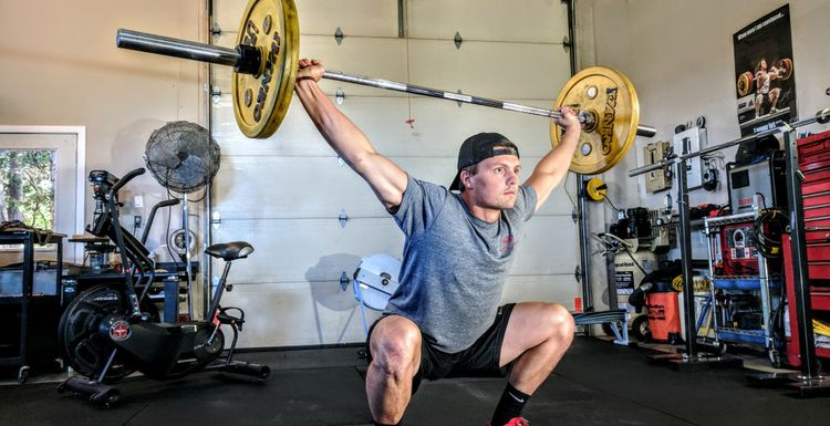 Mobility for Weight Training Beginners