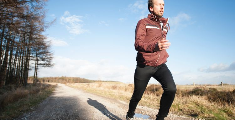 How much exercise do I need to do to stay healthy?