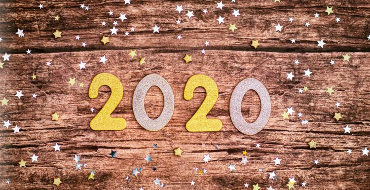 THE TOP FITNESS TRENDS FOR 2020