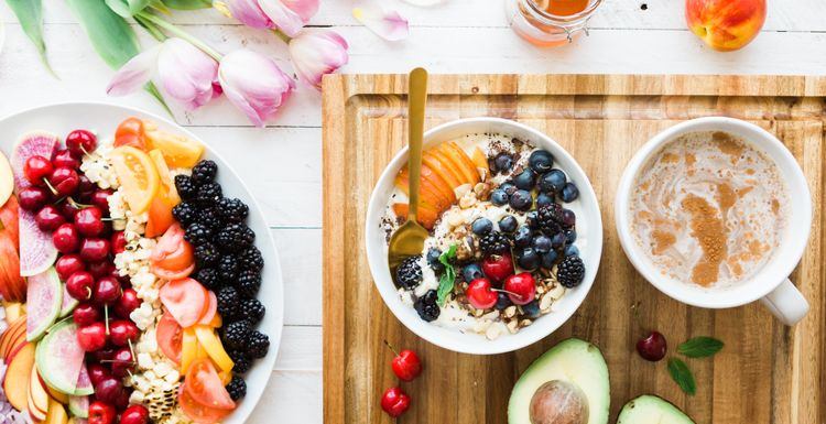 THREE LOW CALORIE, HIGH PROTEIN BREAKFASTS WITH NO EGGS