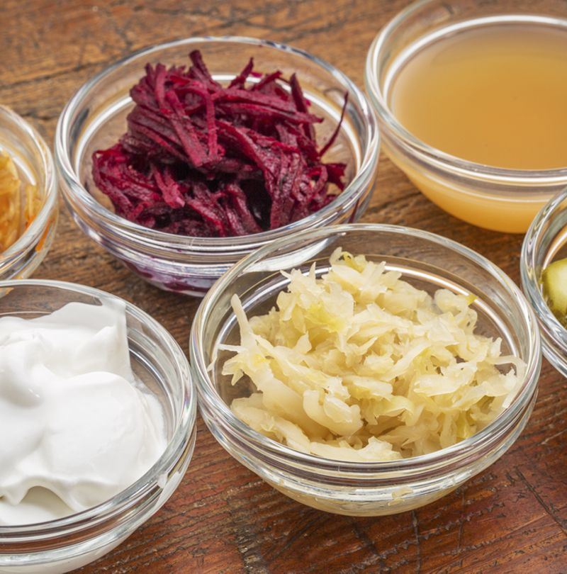 What do probiotics do for your body?