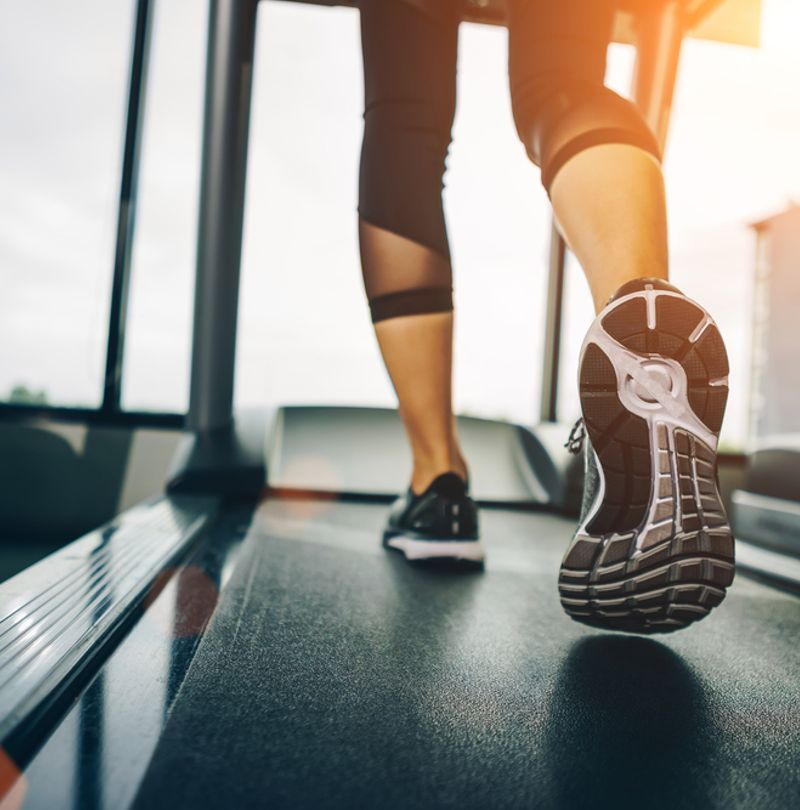 WHY YOUR WALK MATTERS