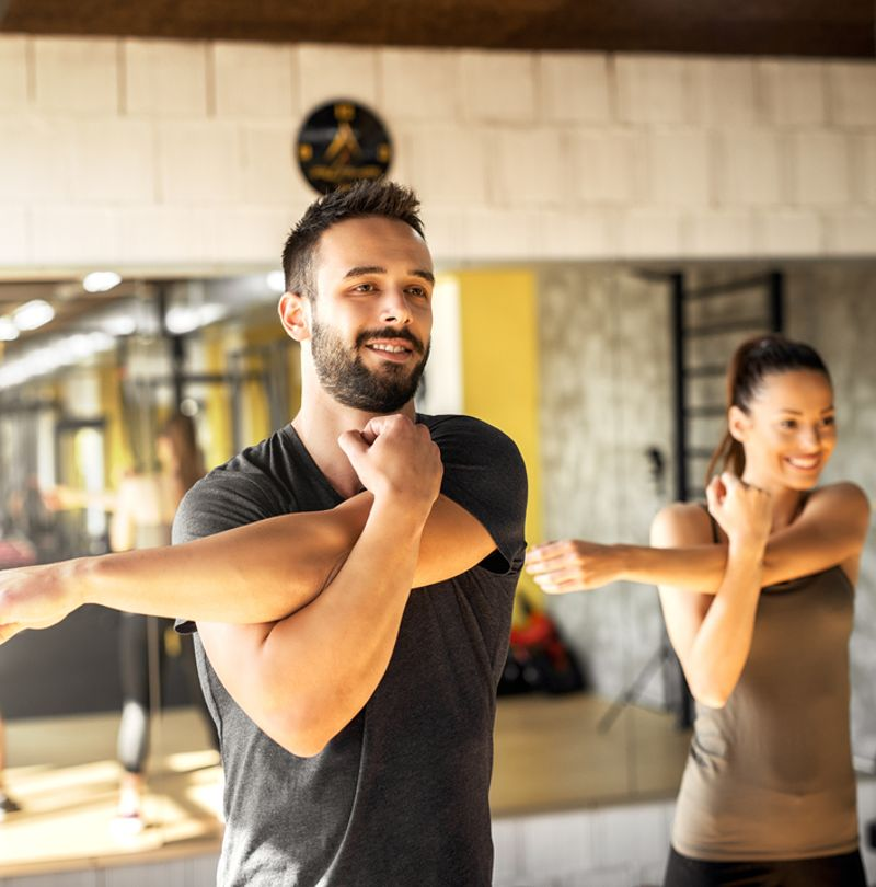 GET THE HABIT. WHY YOU SHOULD START EXERCISING BEFORE MIDDLE AGE