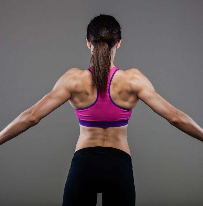 EXERCISE TO STOP BACK PAIN AND INJURY