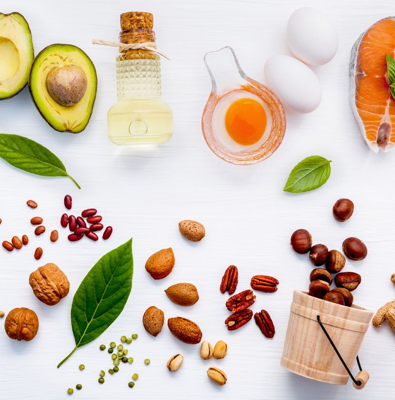 Essential nutrients your diet is missing